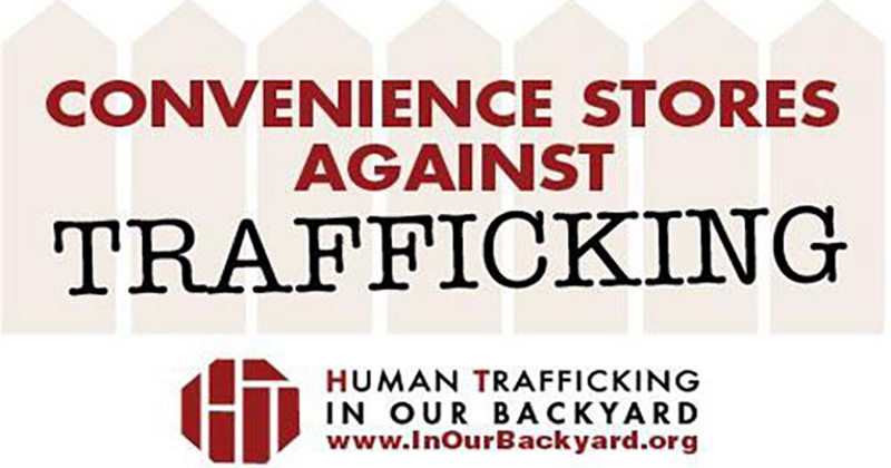 c-store against trafficking