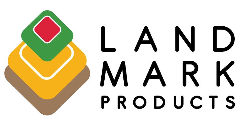 land mark logo