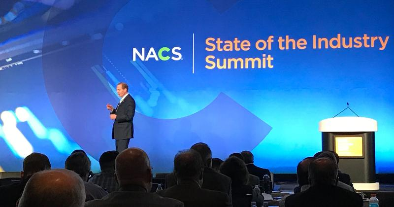 nacs state of the industry summit