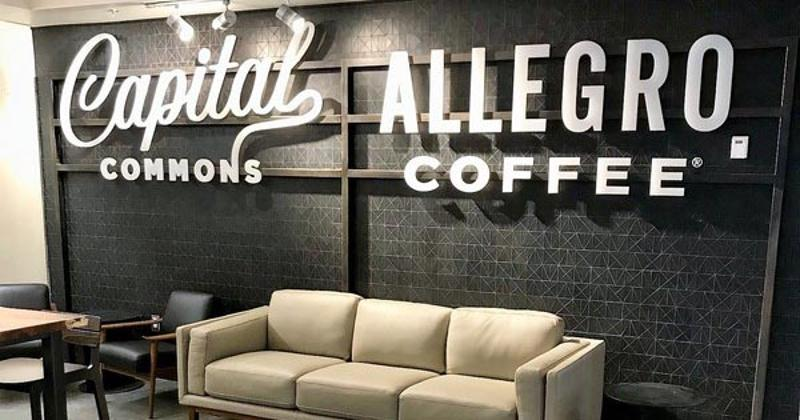 whole foods allegro coffee