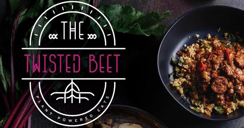 Twisted Beet by Aramark