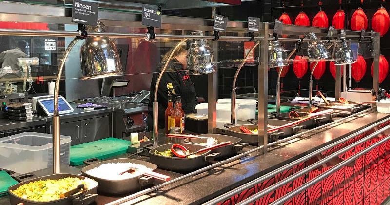 foodmarkt asian buffet