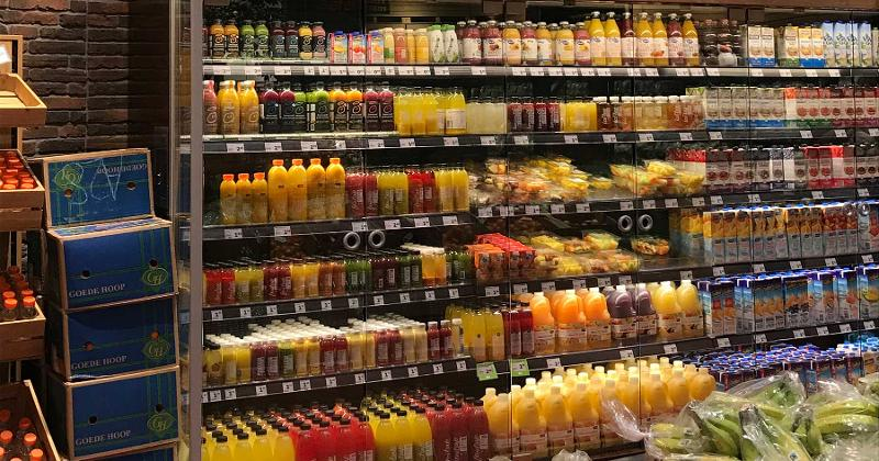 foodmarkt refrigerated juice