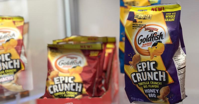 goldfish epic crunch