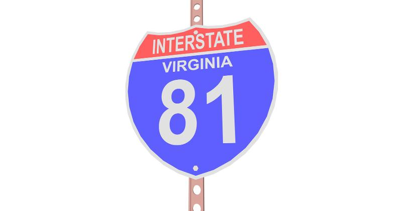 virginia interstate