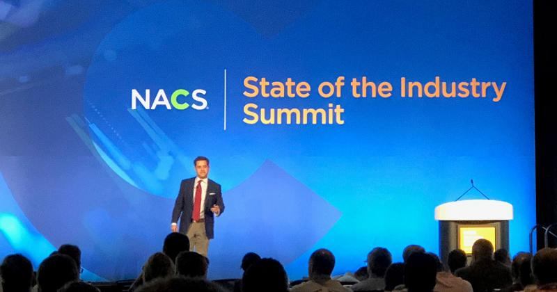 nacs state of the industry