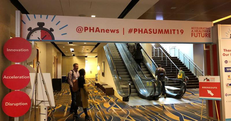 pha summit