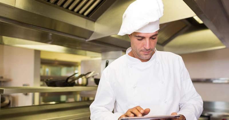 tech chef