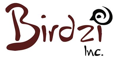 Birdzi logo