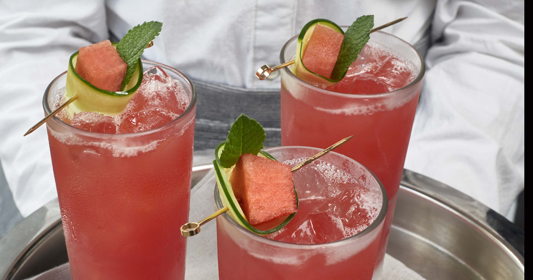 watermelon breeze