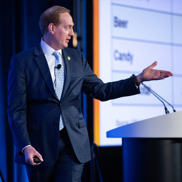 2019 STATE OF THE INDUSTRY SUMMIT HIGHLIGHTS