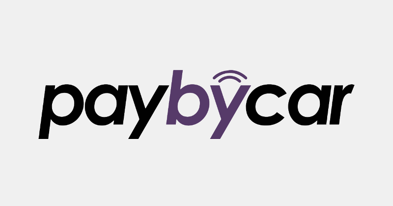 PayByCar logo