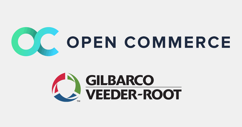 Open Commerce logo