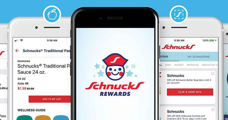 Schnucks Mobilizes Deli Deals With New Order Ahead App