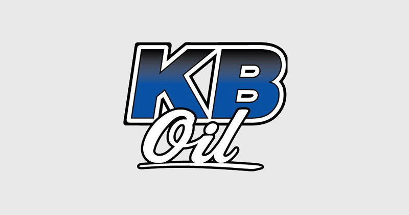 KB Oil logo