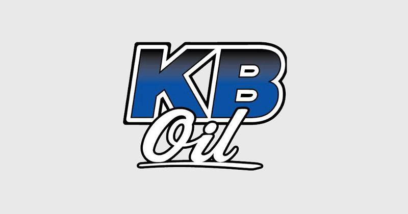 KB Oil logo
