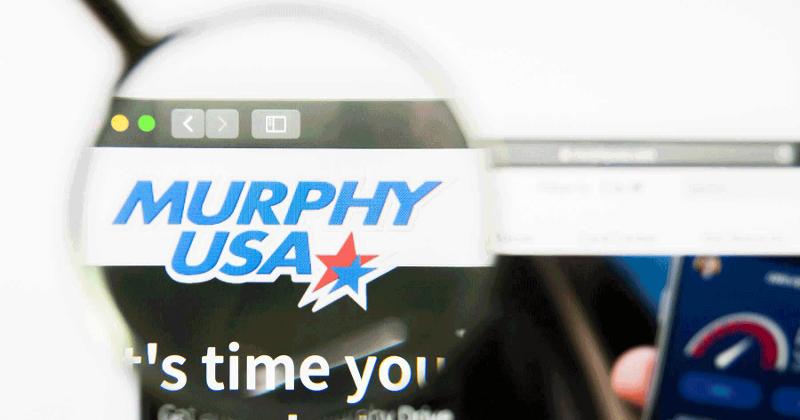 Murphy USA website