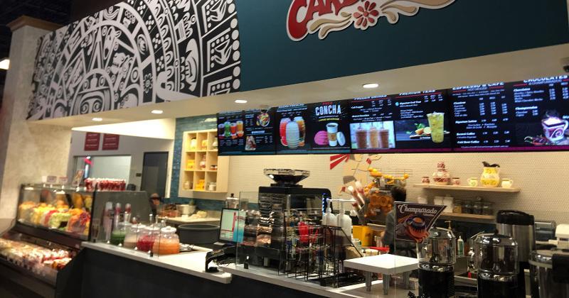 Cardenas Markets Cafe Cardenas