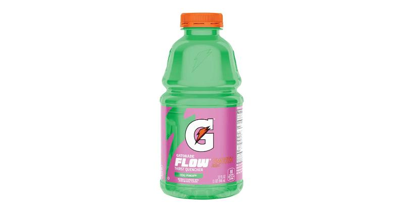 gatorade flow
