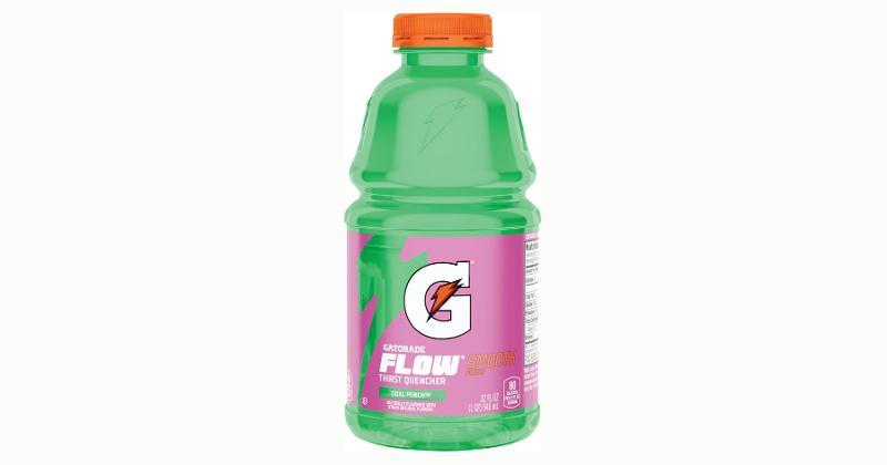 gatorade flow