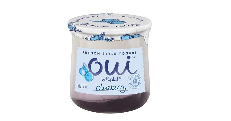 oui yougurt