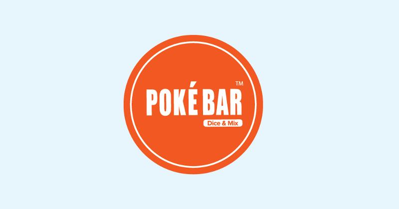 poke bar logo