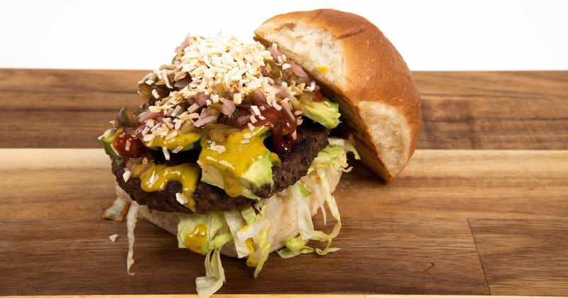 Arizona Diamondbacks Camelbak Burger