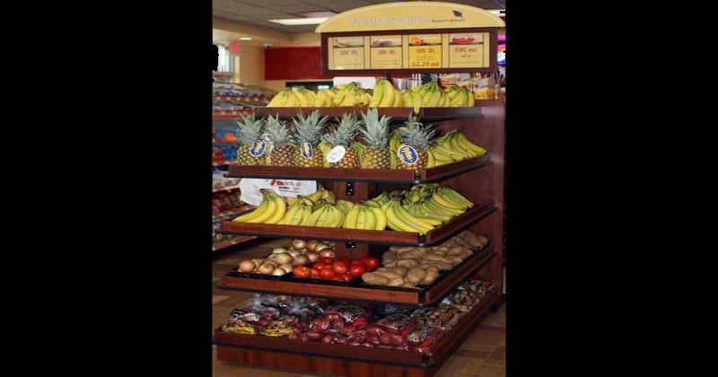 kwik trip produce