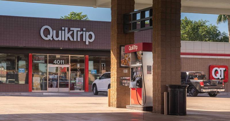quicktrip store