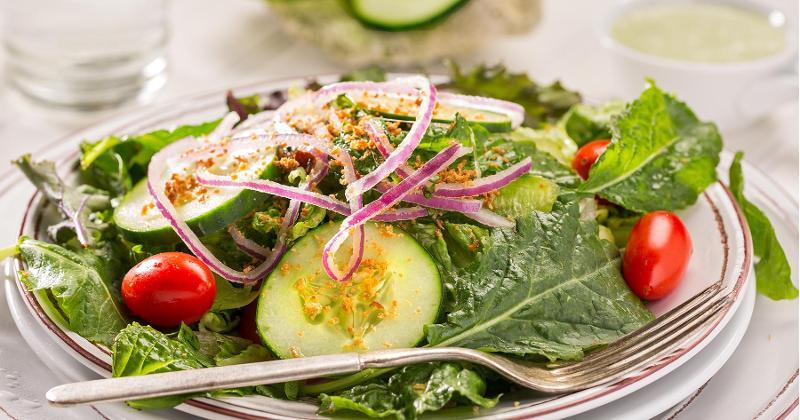 Garden/tossed salad