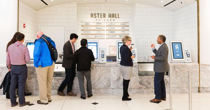 aster hall