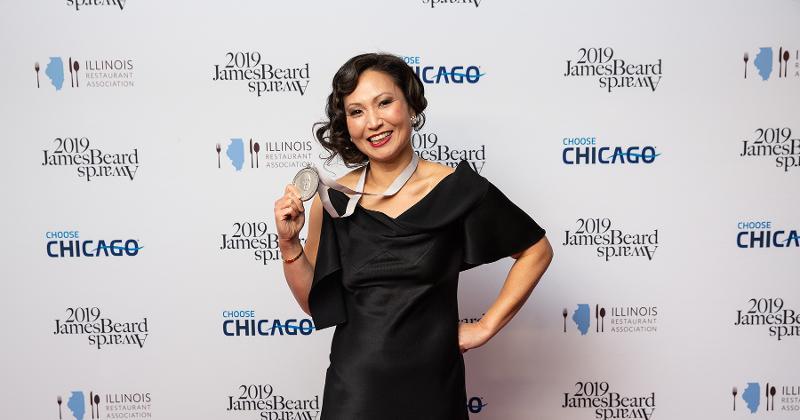 Best Chef: Midwest: Ann Kim, Young Joni, Minneapolis
