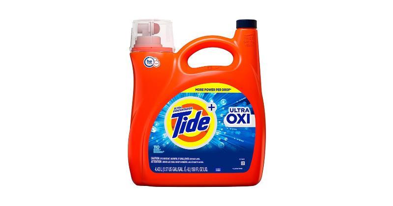 Tide Ultra Oxi