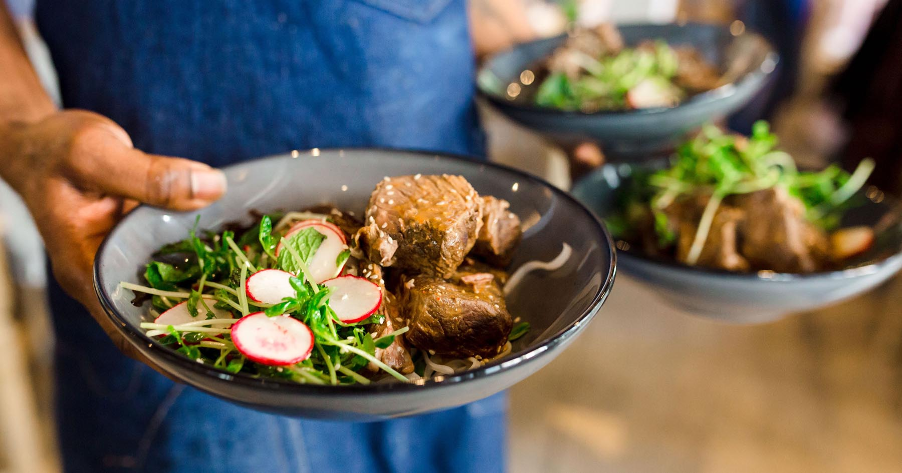 6 steal-worthy trends from Chicago's dining scene