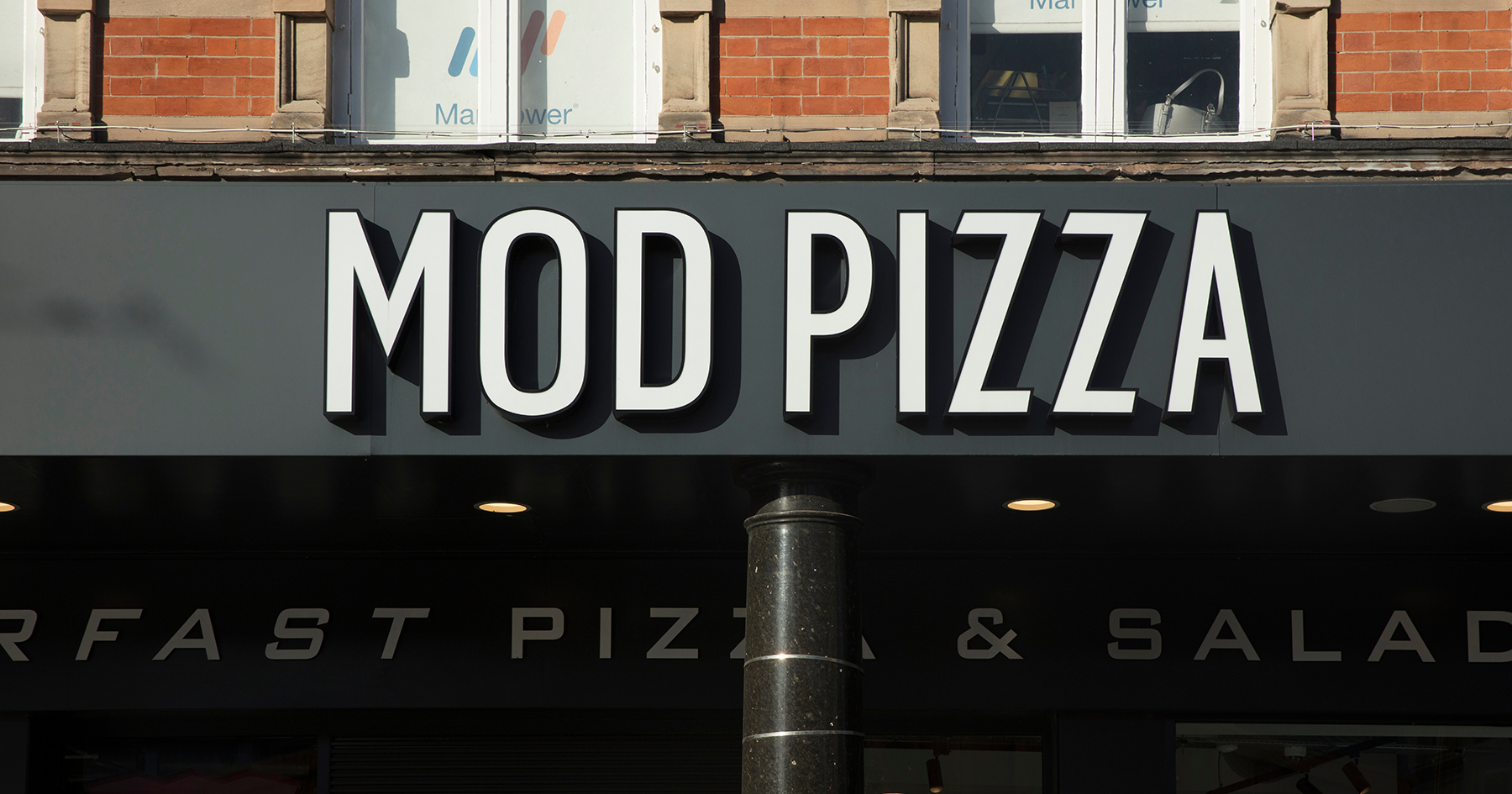 MOD Pizza raises another $160M