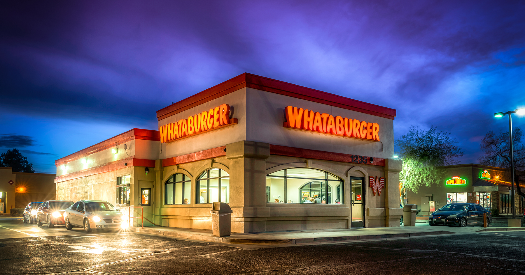 Whataburger looks for an investor