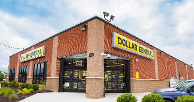 Dollar General and FedEx Team on Package Drop-Off and Pickup