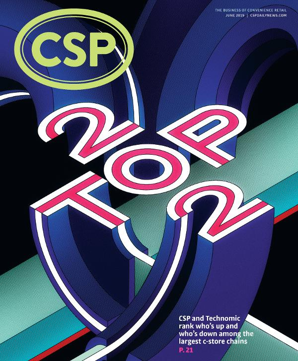 CSP Daily News June 2019 Issue