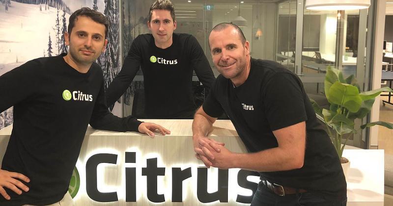 Citrus Founders
