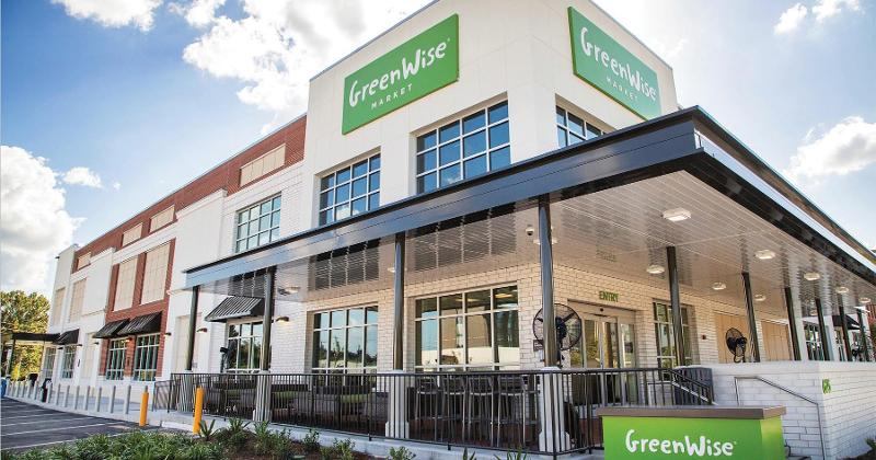greenwise market