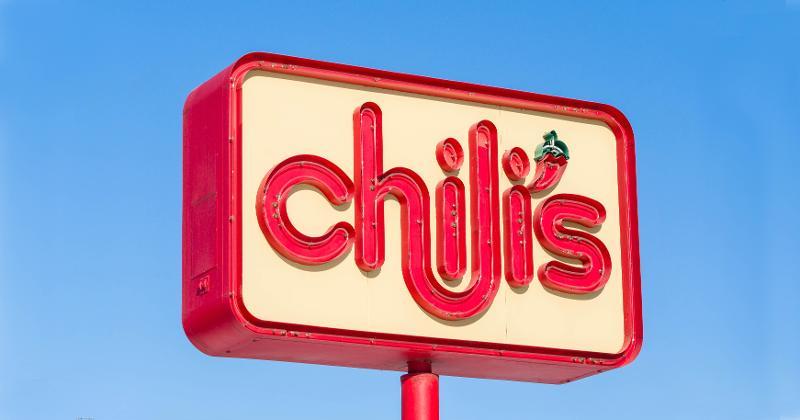 chilis sign
