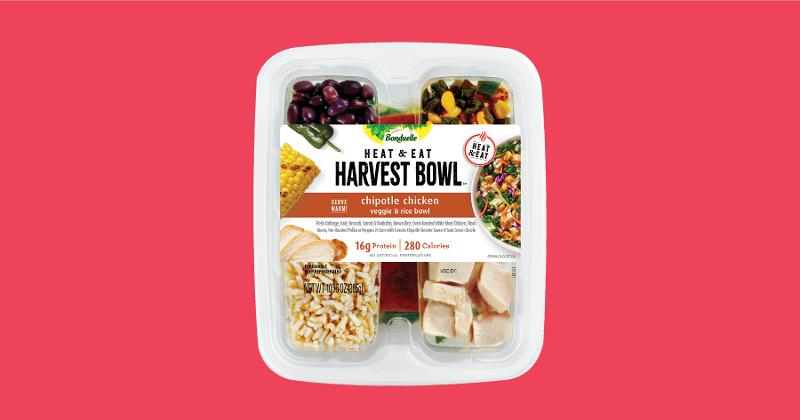 Heat Eat Harvest