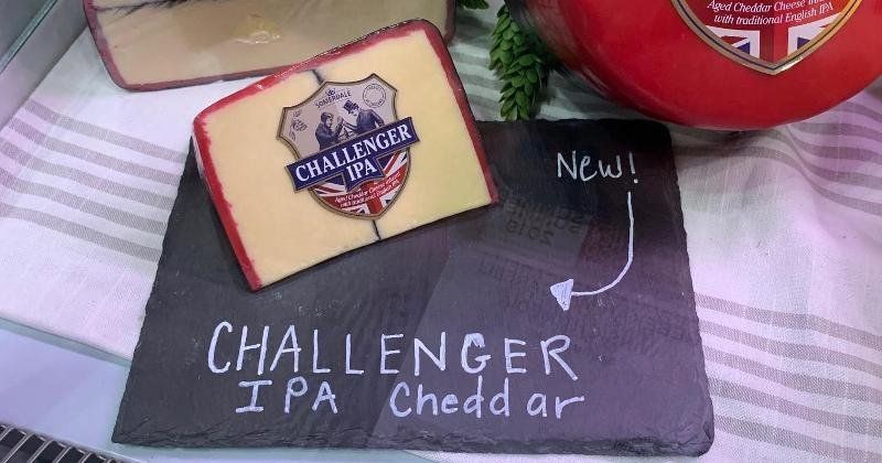ipa cheese