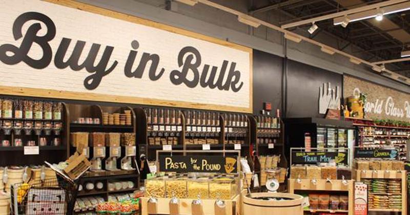 buy in bulk at rouses