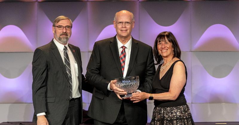 Terry Minah Award