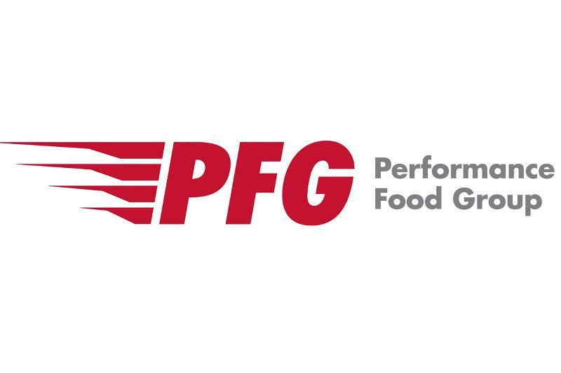 performance food group logo
