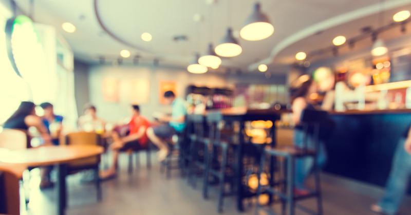 retail restaurant