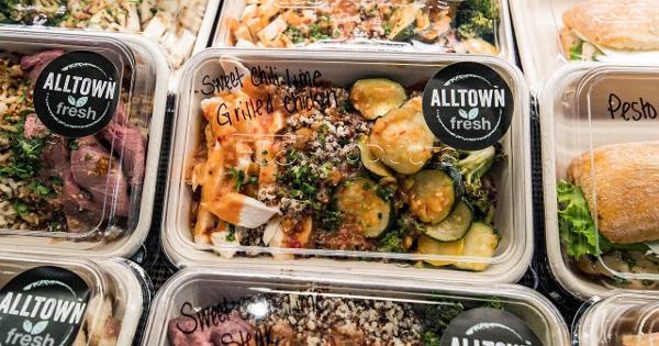 Retail Concept To Watch Alltown Fresh