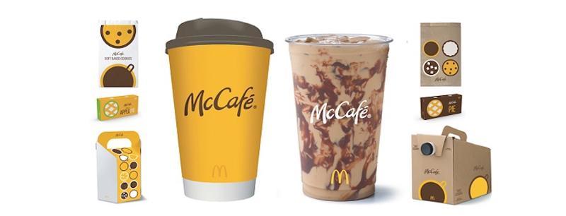 mcdonalds refresh