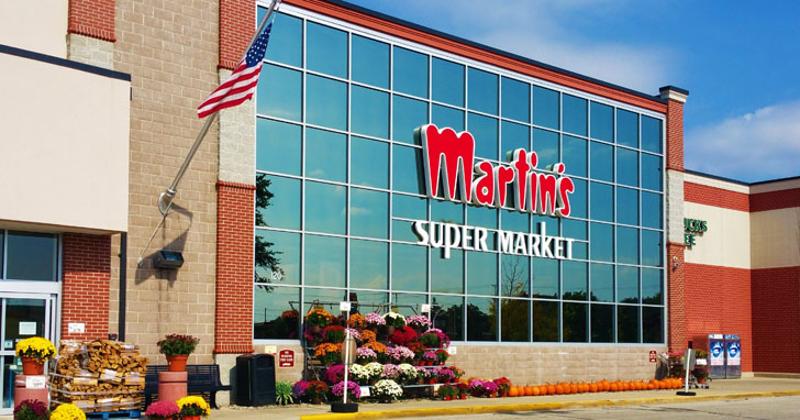 Martin Supermarket